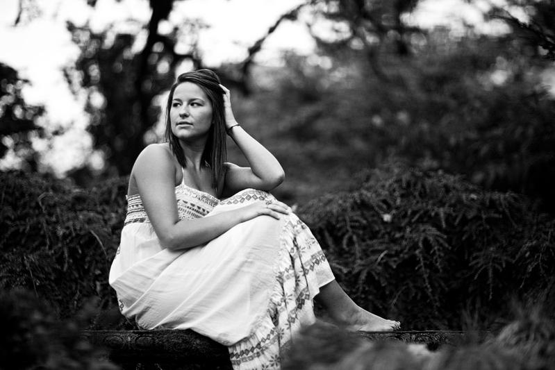 eugene oregon senior photography
