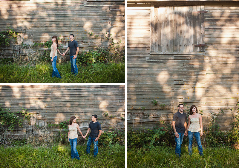 CORVALLIS OREGON ENGAGEMENT SESSION