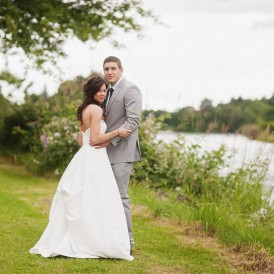 JAY EADS OREGON WEDDING PHOTOGRAPHER