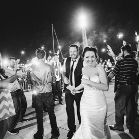 foss waterway seaport wedding