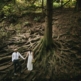 portland oregon elopement