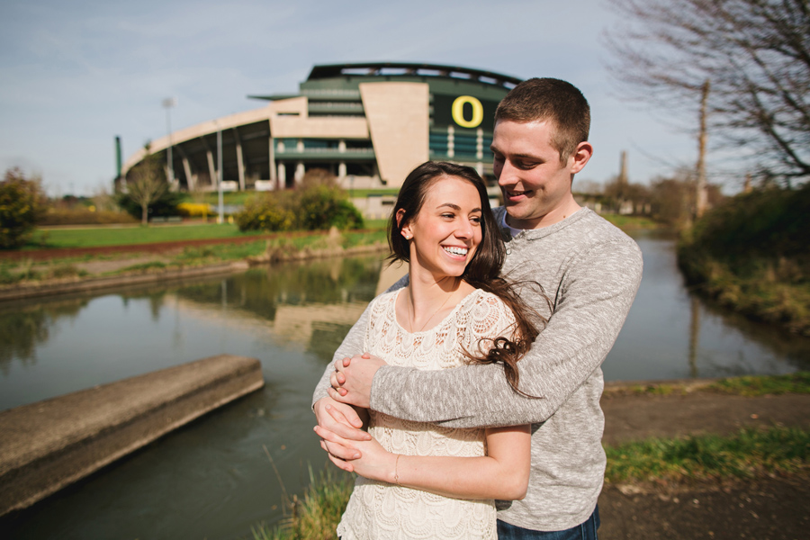 autzen wedding