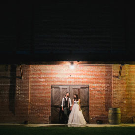 OLD SUGAR MILL WEDDING